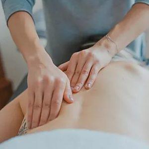 Massage at Brazilia Skin Care, San Diego