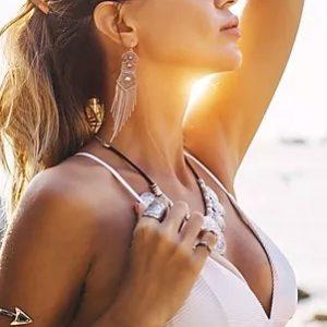 Body bronzing at Brazilia Skin Care, San Diego